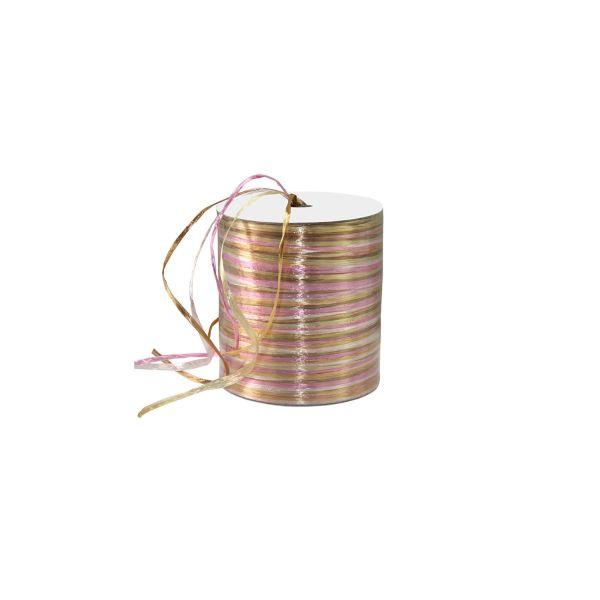 3mmx50m in rosa/apricot/… 2207MU50-1024