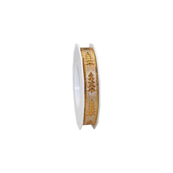 1,5cm x 20m in gold 2207WC-053-2207WC15