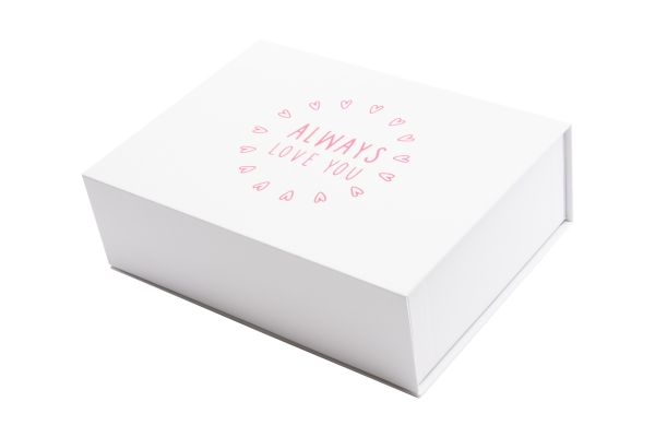 "Magnetbox ""Always Love You"" 1007VAL"