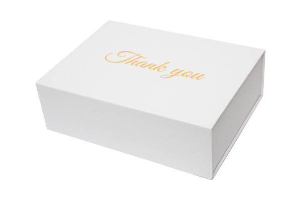 "Geschenkbox ""Thank you"" 1007TY"