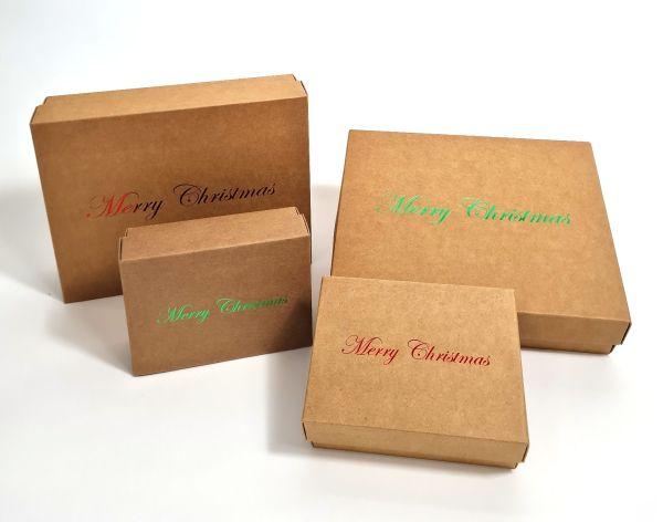 Weihnachtsgeschenkbox Cham 5105WC