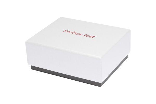 """Weihnachtsgeschenkbox """"Gera"""" 1007FF"""