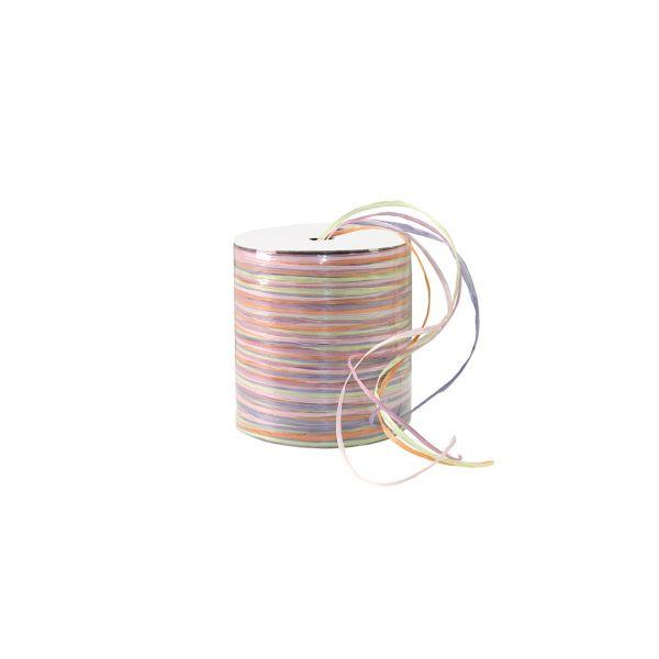 3mmx50m in flieder/apricot/… 2207MU50-1017