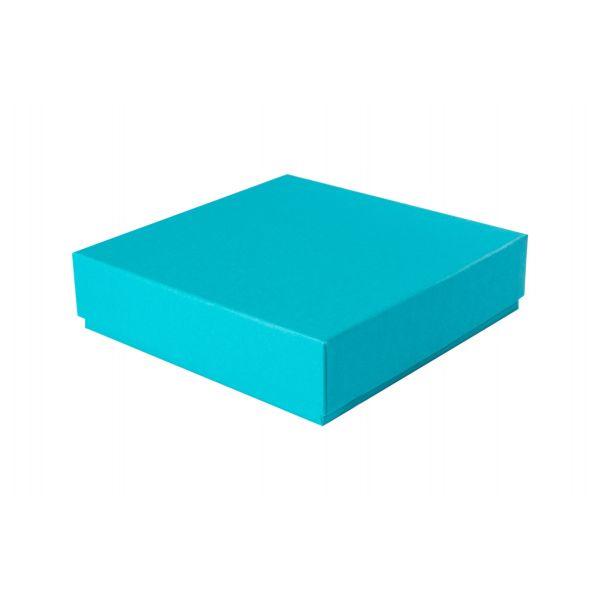 14x14x3,5 cm in aqua 1007T14-024