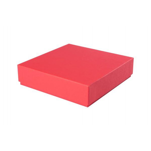 14x14x3,5 cm in rot 1007T14-034