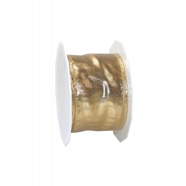6cmx20m in gold 2207GA6-053
