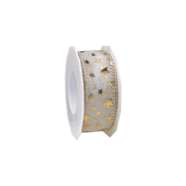 4,0 cm x 20 m in gold 2207WO40-053