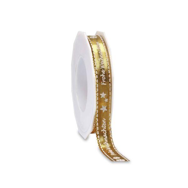 1,5cmx20m in gold 2207W15-053
