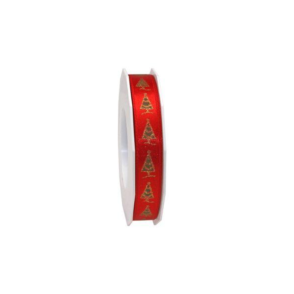 """Weihnachtsband """"Kärnten"""" 1,5cmx20m 2207WK15"""