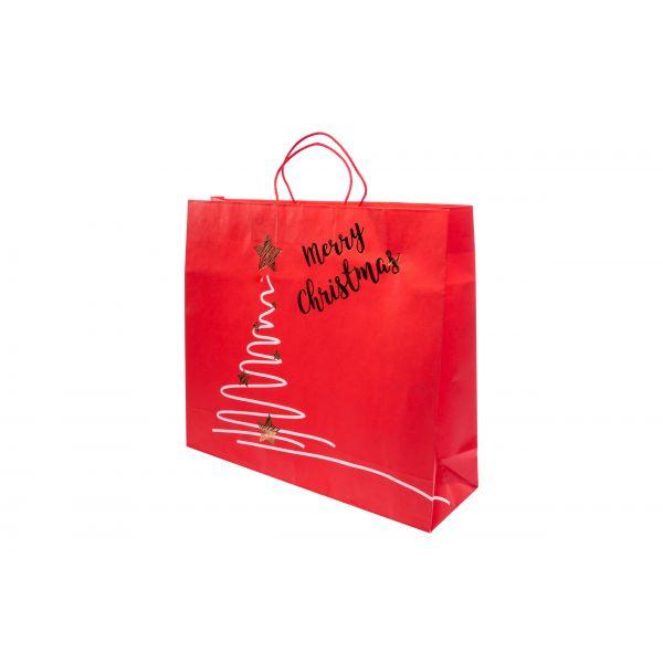 """Papiertragetasche für Weihnachten """"Sofia""""-WS22-034 3707WS22-034"""
