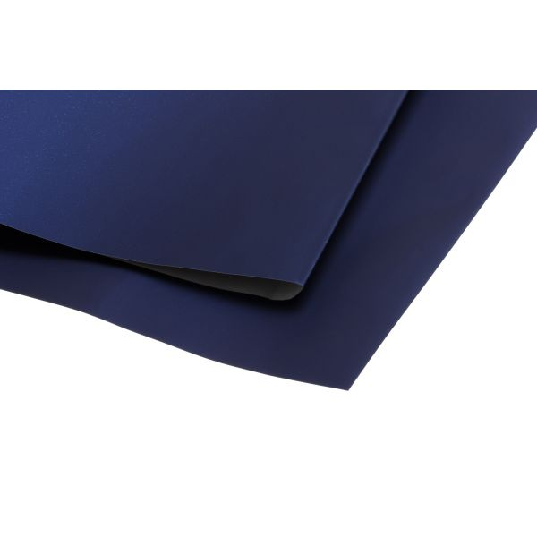 70x100cm VE25 in blau 2607SM70-017