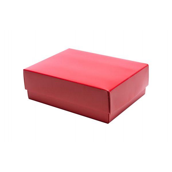 33x22x6/4cm in rot 5105CLK-CLK33-034