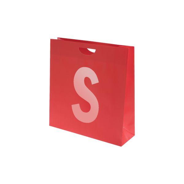 """Papiertragetaschen Set """"Prag"""" 40x13x42 cm 3507SALE40x"""