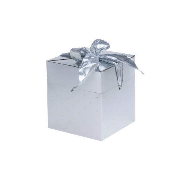 """Geschenkbox mit Schleife """"Marseille"""" 5105SC15"""
